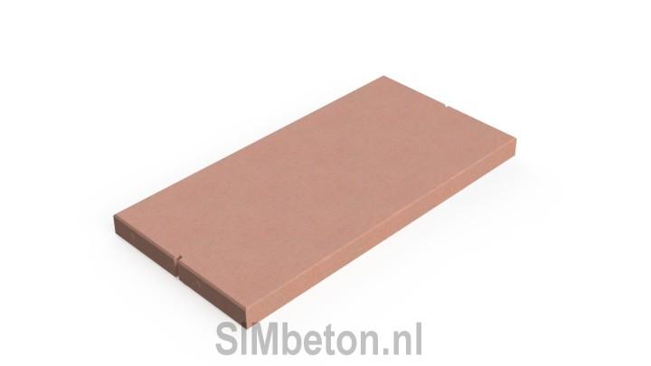 Gefärbte Betonplatten Colore | SIMbeton.de
