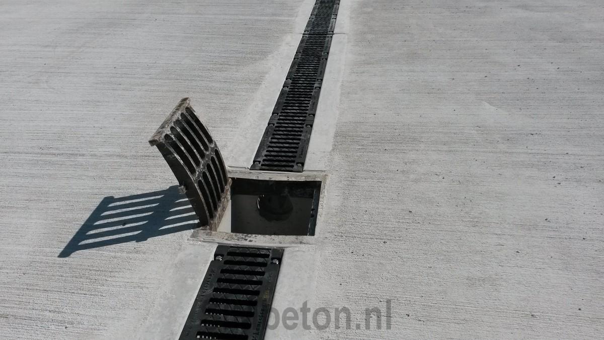 Betonplaten | SimBeton
