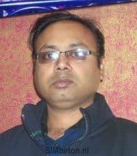 Pranoy Sinha